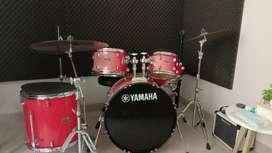Yamaha raydeen like new set