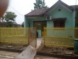 Rumah dijual 36/130,  Jonggol ,180jt,