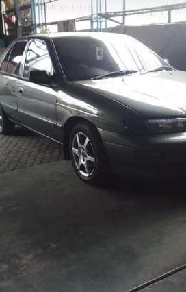 Di Jual Mobil Sedan Timor Rp . 30.000.000 Bagus Dan Terawat