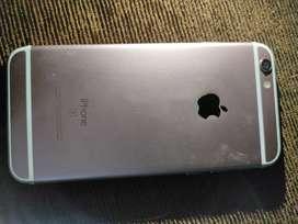 Iphone 6s mati total