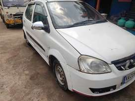 Tata Indica 2008 Diesel 187000 Km Driven