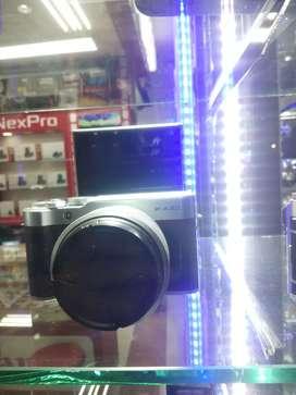Camera Fujifilm X-A20 bisa cicilan tanpa kartu kredit dp mulai dari 0