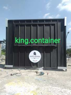 #container costum #stan booth #in door out door