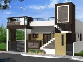 20X30 & 30X40 2 BHK VILLAS IN HUNSUR ROAD and BOGADI ROAD IN MYSORE