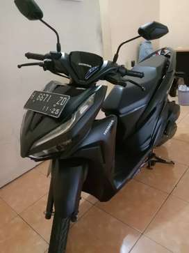 Honda Vario 125 CBS ISS th 2020