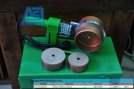 Socket Fusion welding 75-110mm