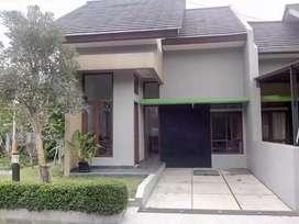 Rumah Cihanjuang 36/147 Cimahi dgn konsep minimalis