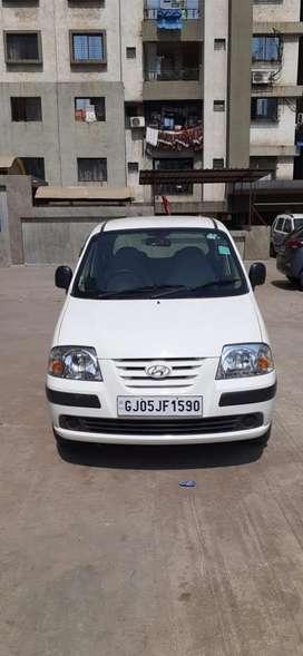 Hyundai Santro Xing GL Plus, 2014, CNG & Hybrids