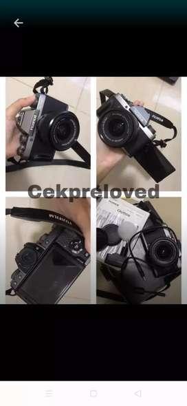 Kamera Fujifilm XT100