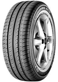 READY BAN GT Radial - Champiro ECO 165 65 R 14
