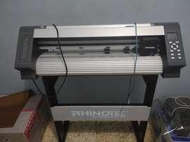 MESIN RHINOTEC CUTTING RC-60/60X