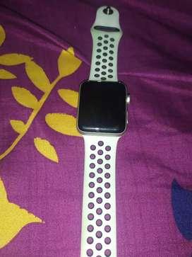 Apple Watch 3 series 3 nike edition fullset