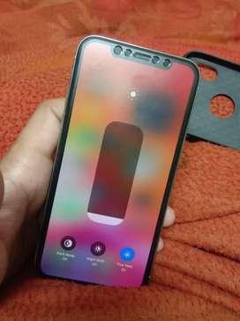 Iphone x brand new phone