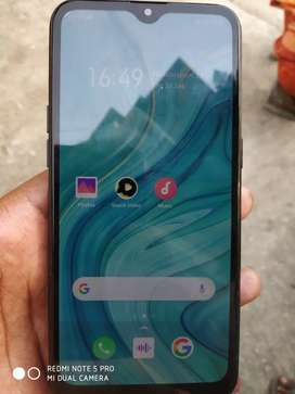 Oppo phone only 1300 me looot lo