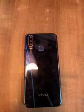 Vivo y15 (only 2 month old)