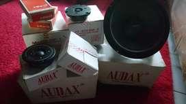 Dijual WOOFER merk AUDAX (ORIGINAL)