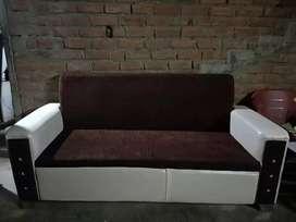 Full Cushion sofa at reasonable price