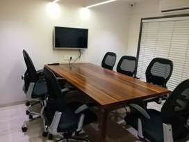 Luxries Furnish Office College Road..