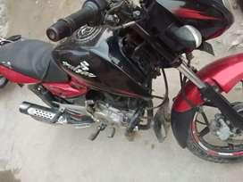 1st owner bike