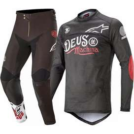 Jersey set motocross