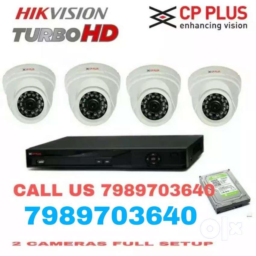 FULL HD+ 1080p cctv cameras AHD TECHNOLOGY 0