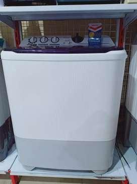 Promo mesin cuci est-85 cr