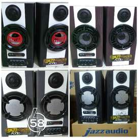 FLASH SALE : Speaker aktif Subwoofer usb radio free bluetooth / ongkir