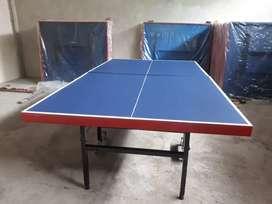 Tenis meja pingpong lipat cod bayar dirumah