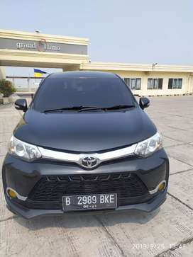 Toyota avanza veloz 1.5 manual 2016