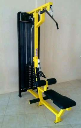 pull up alat gym comersial fitness BAHAN TEBAL