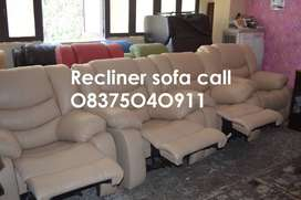 Recliner chair factory, New Imported and customized Recliner sofa