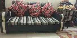 Sofa set 2+1