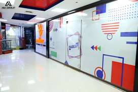 Corporate Offices at Connekt commercial Hub, Rj Mall