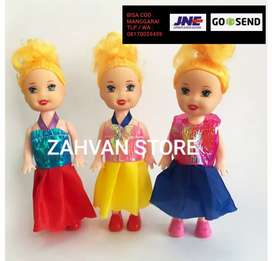 BARBIE MINI / MY DREAM GIRL DOLL / BONEKA MINI