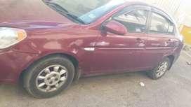 Hi i want to sale my hyundai verna car its urgent 2nd owner 190000