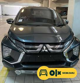 [Mobil Baru] PROMO MITSUBISHI XPANDER CROSS PREMIUM NIK 2021