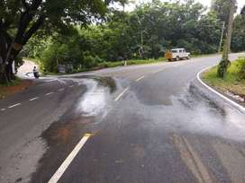 B.tech Civil Engineers with 3-5 years experience in road work.