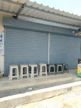 Shop renat par aapvani che