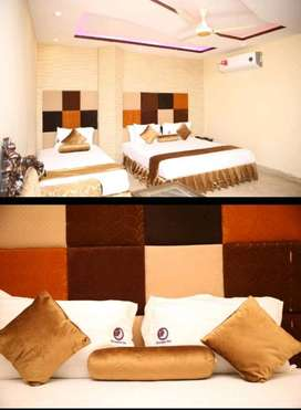 3 star hotel catgory rooms