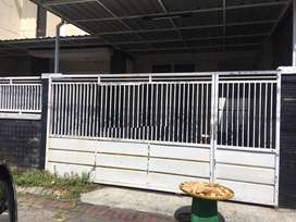Rumah Disewa Lotus Regency Ketintang Surabaya
