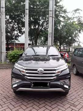 Daihatsu Terios tipe R Deluxe 2018 M/T