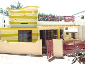 3bhk+Peyad Carmel school Tvm