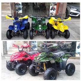 Imported Atv Quad bike collection available at Subhan Enterprises