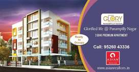 3 BHK Premium Apartment at Panampilly Nagar