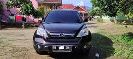 Dijual Honda CRV 2.4AT 2008