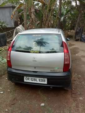 Tata Indica V2 2012 Diesel 92000 Km Driven with excellent condition.