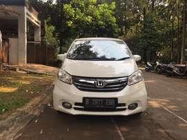 Honda Freed 2013