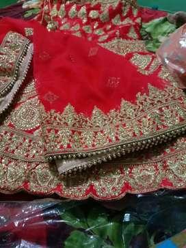 Bridal lehenga new brand