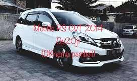Dp17jt Mobilio RS AT 2014 TT Avanza/Veloz/Xenia/Ertiga 2013/2015/2016