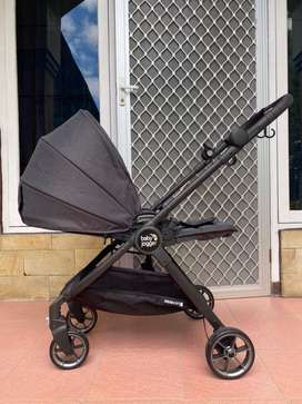 Stroller baby jogger city tour lux